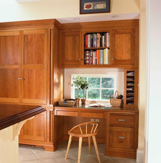 New York Kitchen Design: Ireland In CT