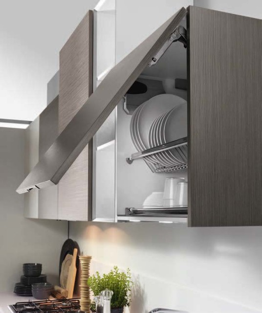 iride collection modern kitchen miami by home