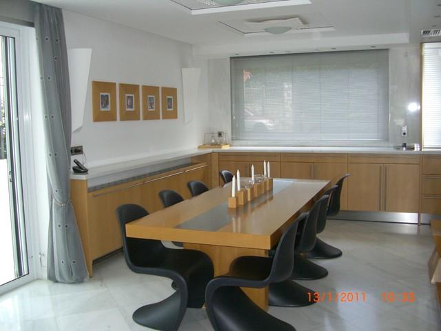 iris panagiotopoulou contemporary-kitchen