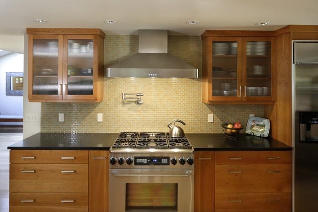 Portland remodel for Kitchen cabinets portland