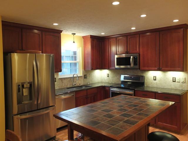 Irwin transitional-kitchen