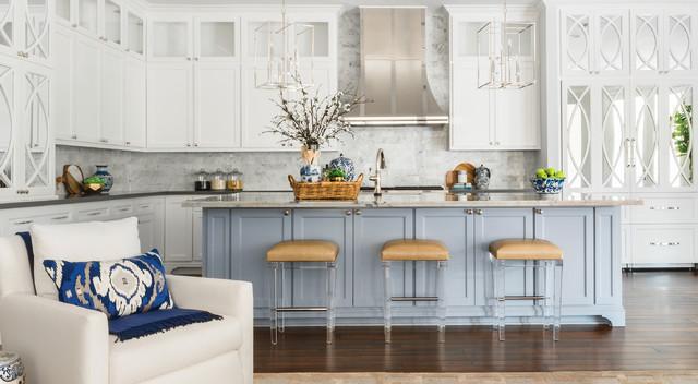 New This Week 3 Elegant Dream Kitchens
