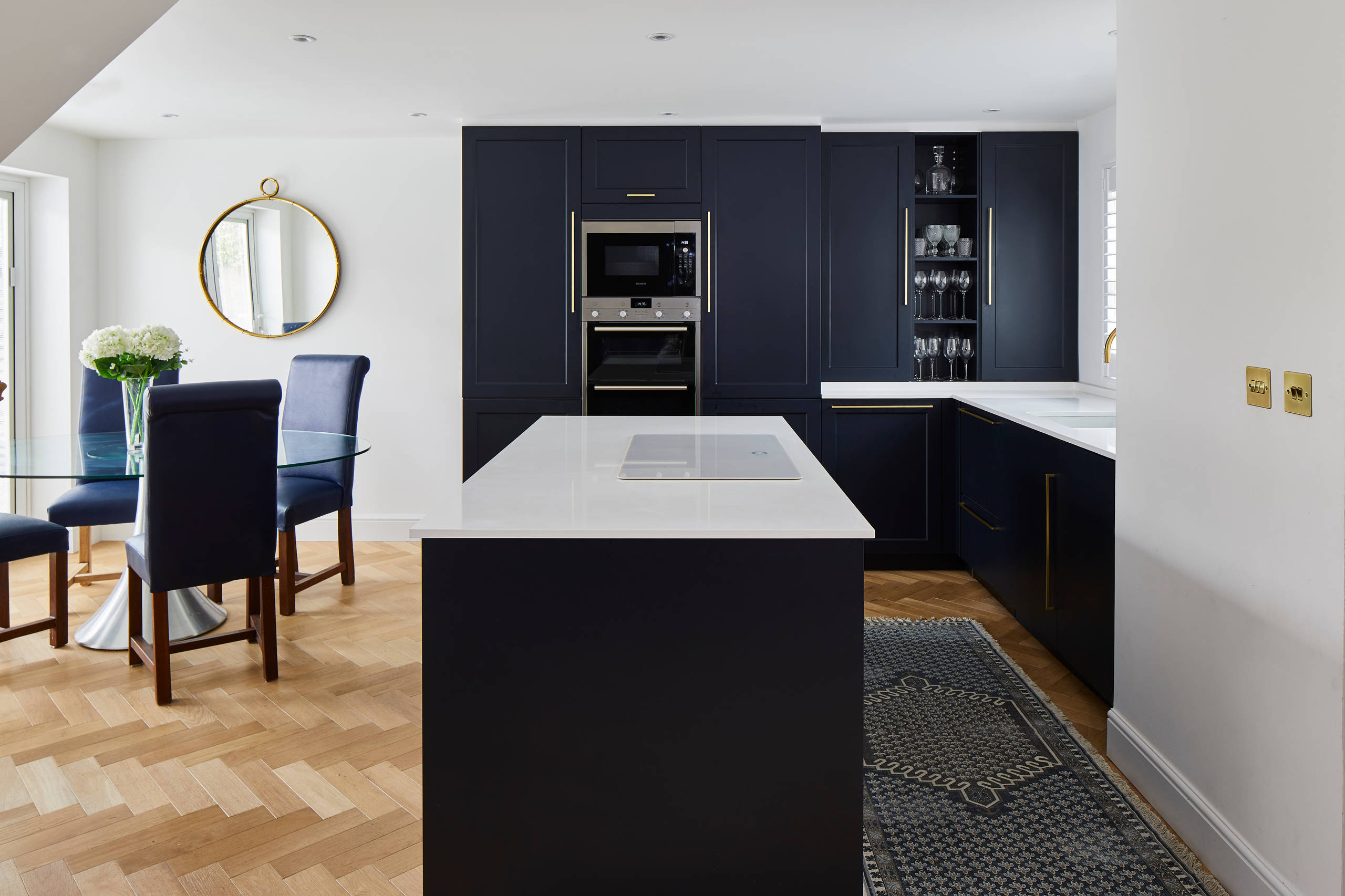 Isle of Dogs conversion