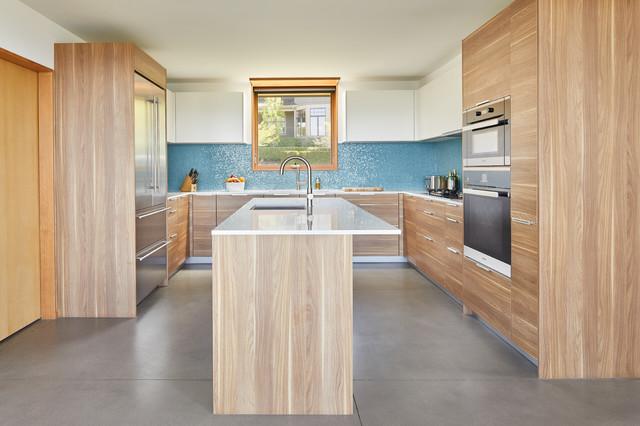 Wondrous Issaquah Modern Contemporary Kitchen Seattle By Ys Download Free Architecture Designs Scobabritishbridgeorg