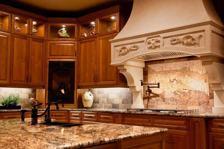 Itailan Kitchen