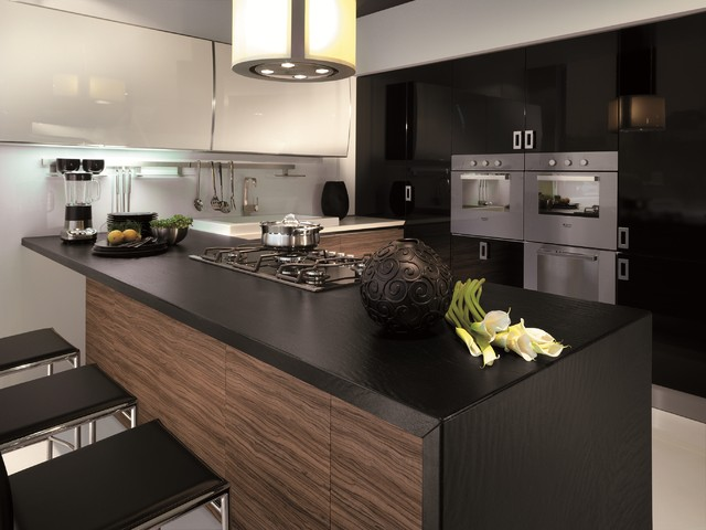 Italian Kitchen Collection modern-kitchen