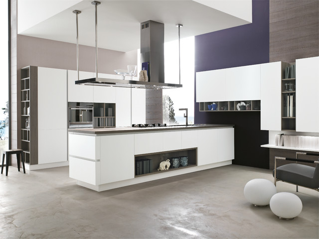 Italian kitchens allegra for Quanto costa una cucina scavolini
