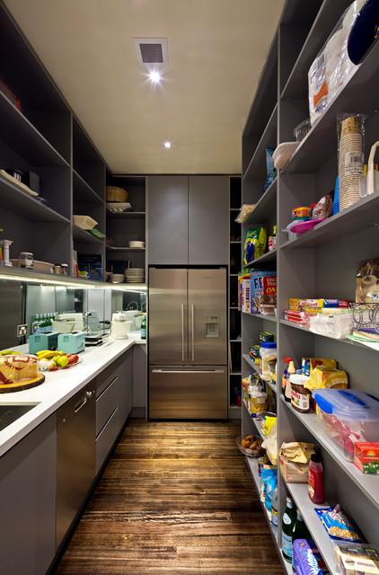 ivanhoe contemporary-kitchen
