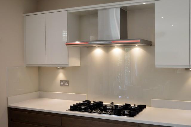 Perfect Modern Kitchen Splashbacks E On Design Inspiration