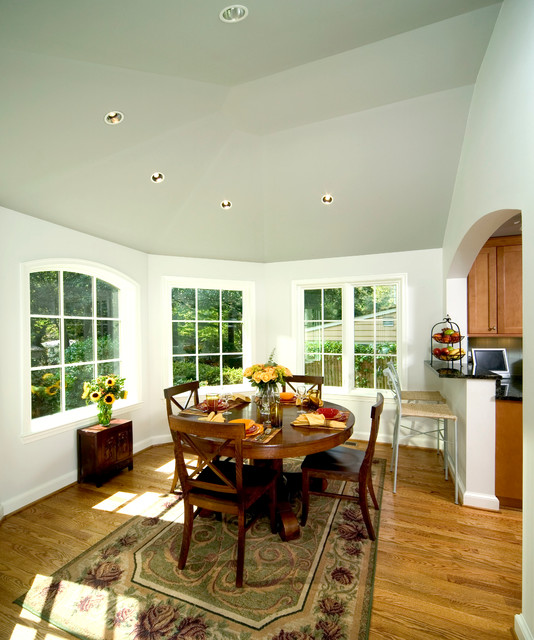 Http Www Houzz Com Photos 3002083 Ivy House Traditional Kitchen Dc Metro