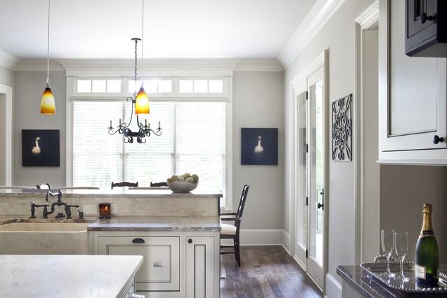 J Designs, Inc traditional-kitchen