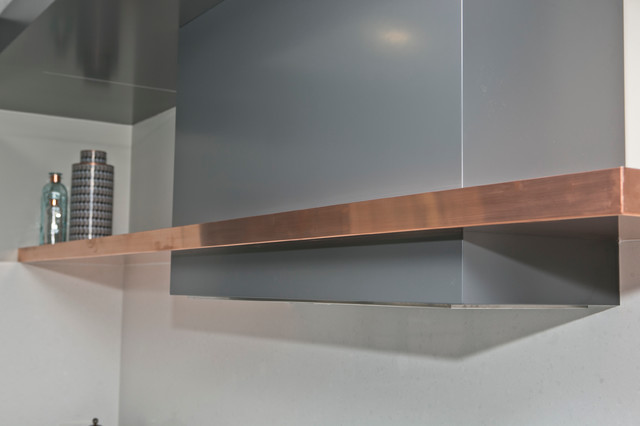 Kitchen Sinks Canberra : Bywong Kitchen - Industrial - Kitchen - canberra - queanbeyan - by The ...