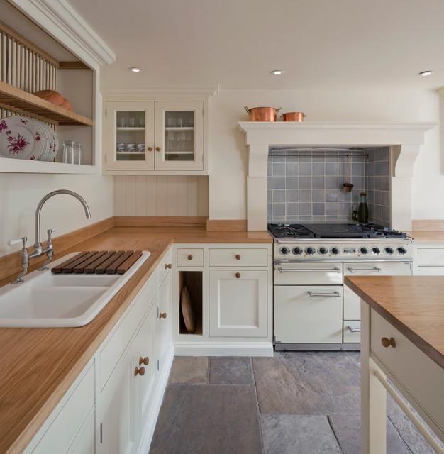 Bespoke Kitchen Furniture: Jack Trench Bespoke Kitchen