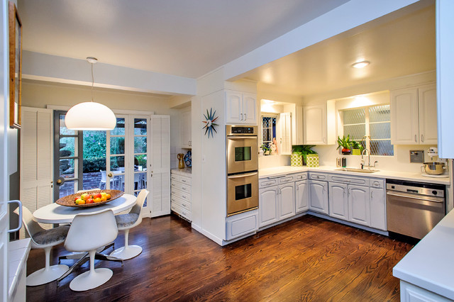 Jackling Drive contemporary-kitchen