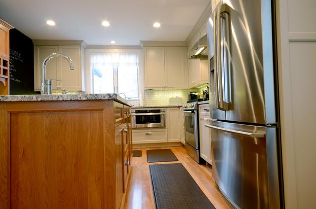 Jamaica plain dunster rd boston di appleton kitchens for Kitchen designs jamaica