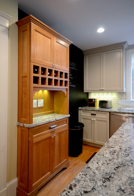 Jamaica plain dunster rd boston by appleton kitchens for Jamaican kitchen designs
