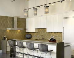 jamesthomas, LLC contemporary kitchen