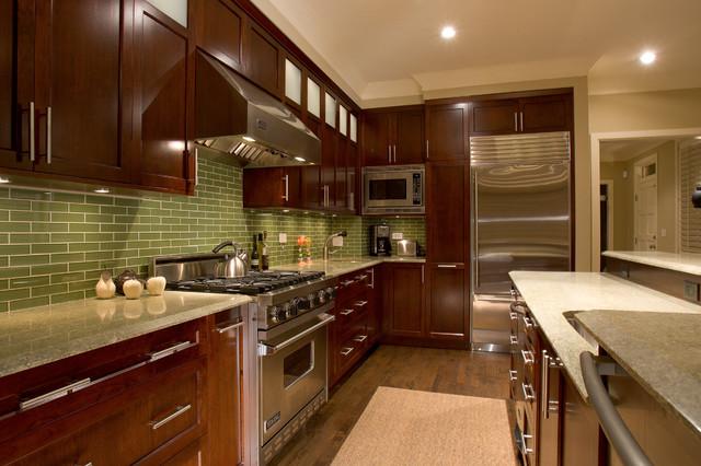 Janssen Kitchen Contemporary Kitchen