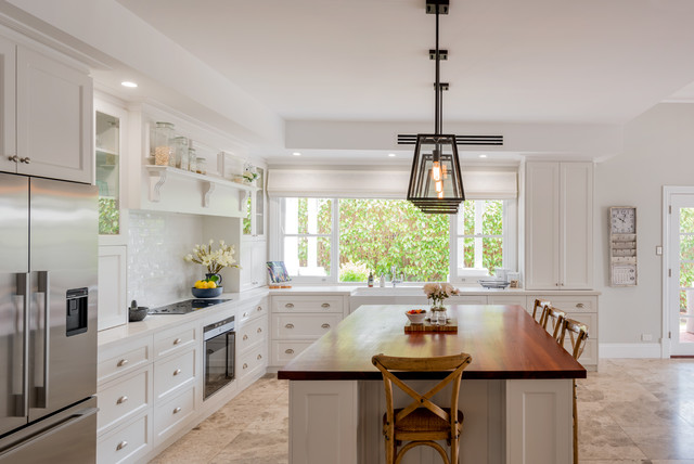 Jarrah Street   Traditional   Kitchen   Other   by Challis ...