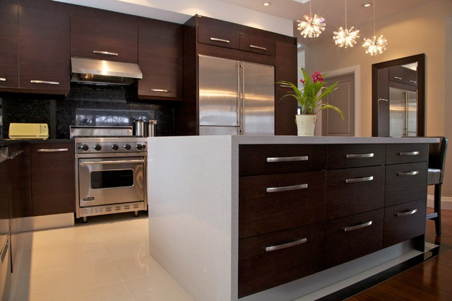 Jasmina HD (Kitchen and Bath) modern-kitchen