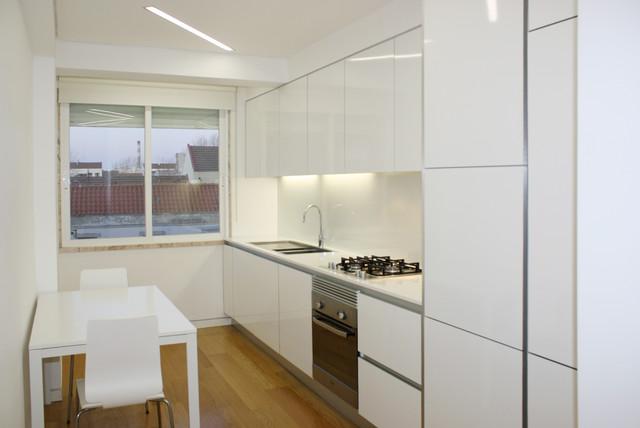 JB House modern-kitchen