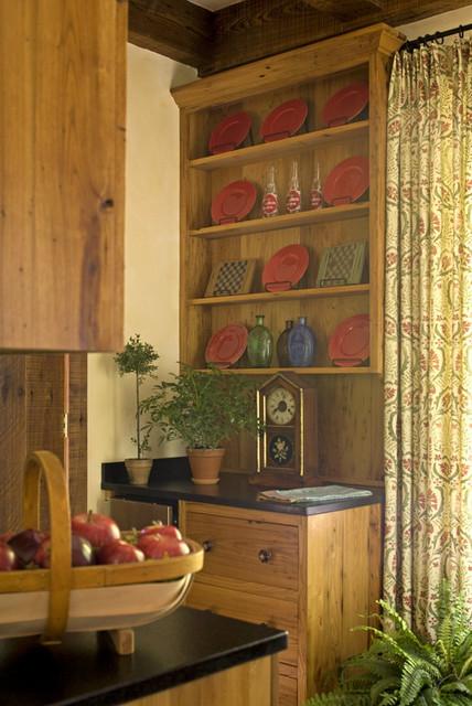 JBM DESIGNS LLC traditional-kitchen