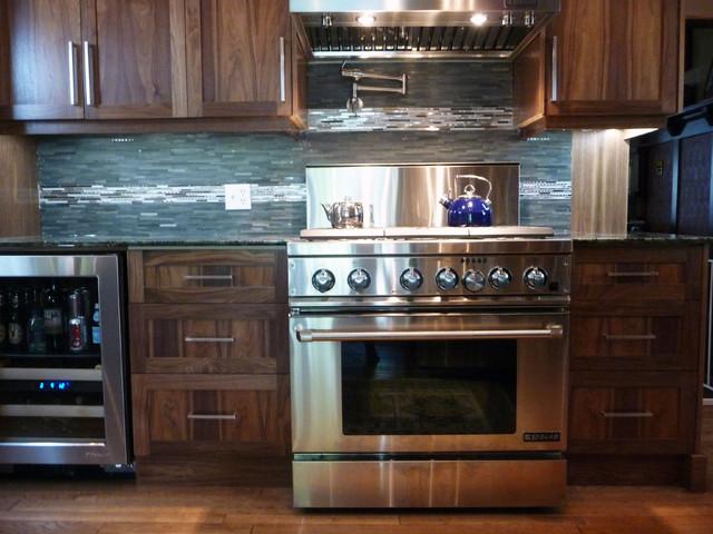 JCS Renovation contemporary-kitchen