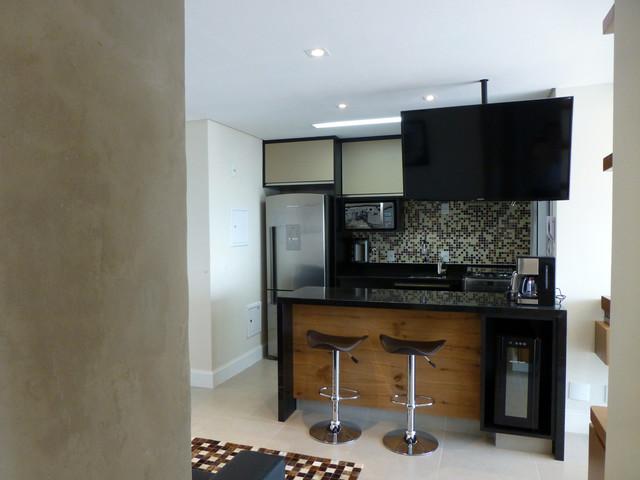 Jd. Bonfiglioli - SP contemporary-kitchen