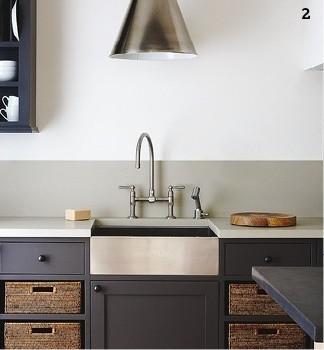 Jen Photos modern-kitchen