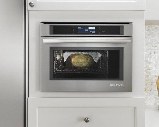 Jenn-Air 24-Inch Steam and Convection Wall Oven -