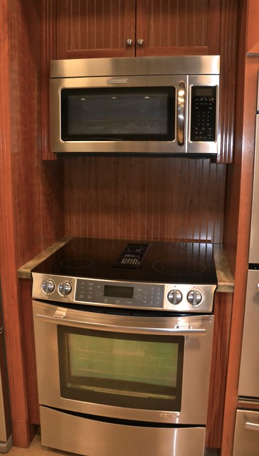 Kitchen Aid Serial Number St