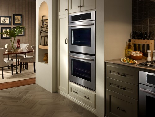 Top 5 Smart Wall Ovens for 2015 (Reviews / Ratings)