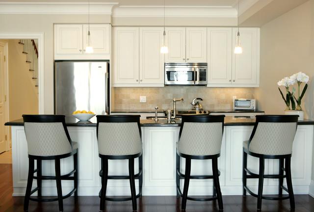 Jennifer Brouwer Design Inc traditional-kitchen