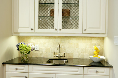 Decor by Jennifer Inc traditional kitchen