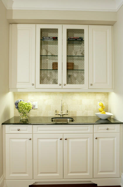 Jennifer Brouwer Design Inc traditional-kitchen