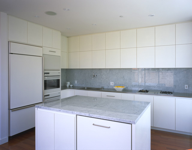 Jensen architects for Acrylic sheet for kitchen cabinets