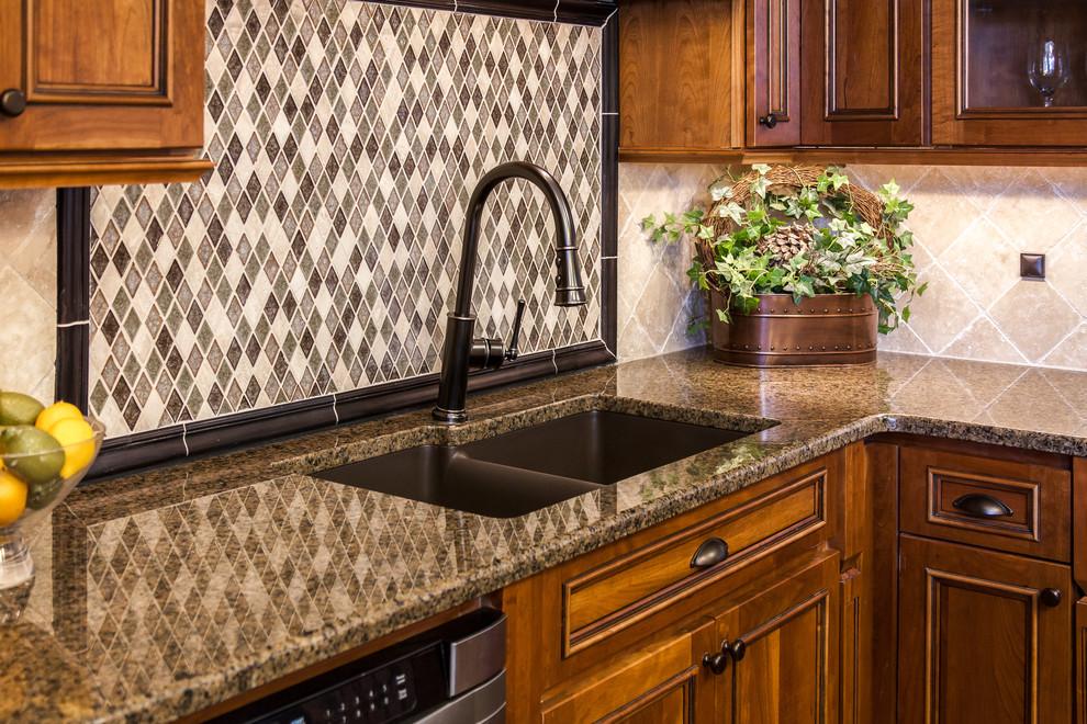 JM Kitchen & Bath's Denver Cabinet, Countertop and Tile ...