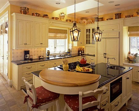 JMA traditional-kitchen
