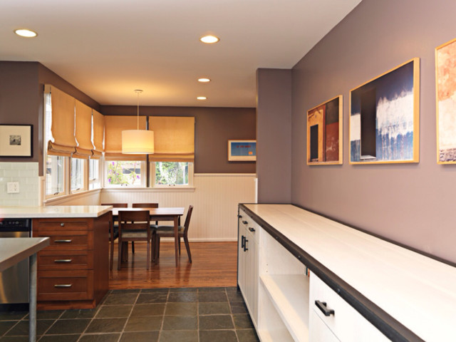 Joan Robey Design contemporary-kitchen