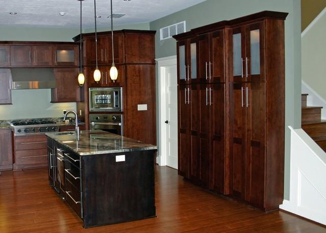 Jockey Club modern-kitchen