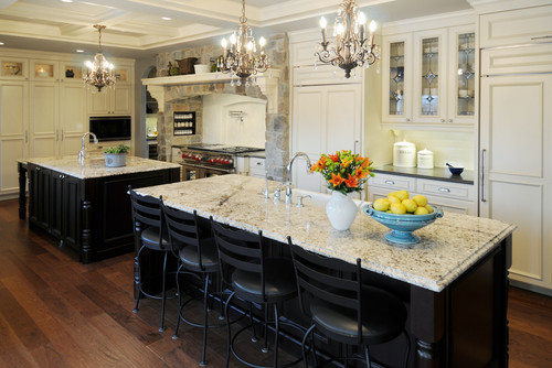 Juparana Delicatus Granite Countertops Kitchen Designs