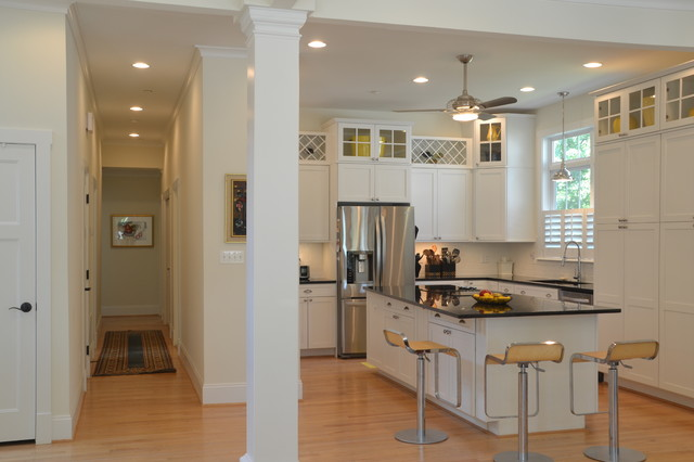 Ceiling Fan For Kitchen Kitchen Ceiling Fans  Houzz