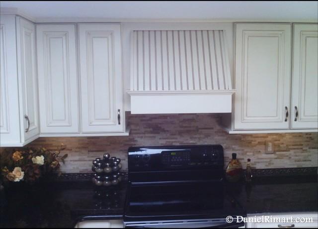Johns Appliance & Custom Cabinets Daytona Beach Florida traditional ...