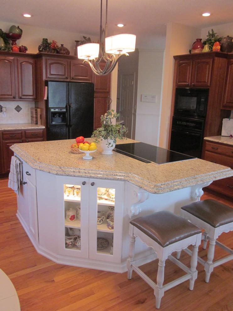 johnston island  transitional  kitchen  other aim