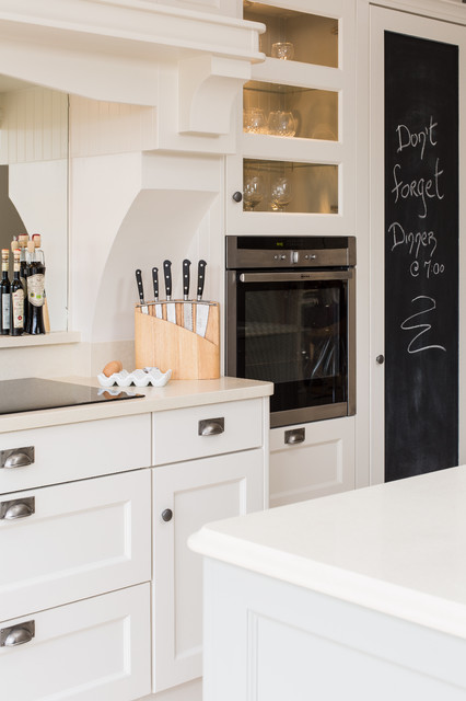 Jonathan Williams Fully Solid Handpainted Kitchen From Our Claridge Collection Kitchen