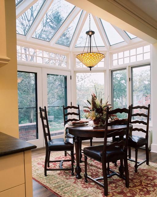 Jones Design Build traditional-kitchen
