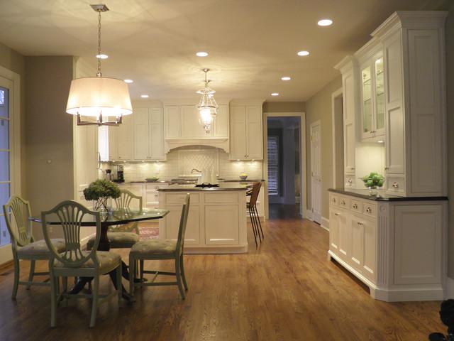 Jones Kitchen 1 contemporary-kitchen