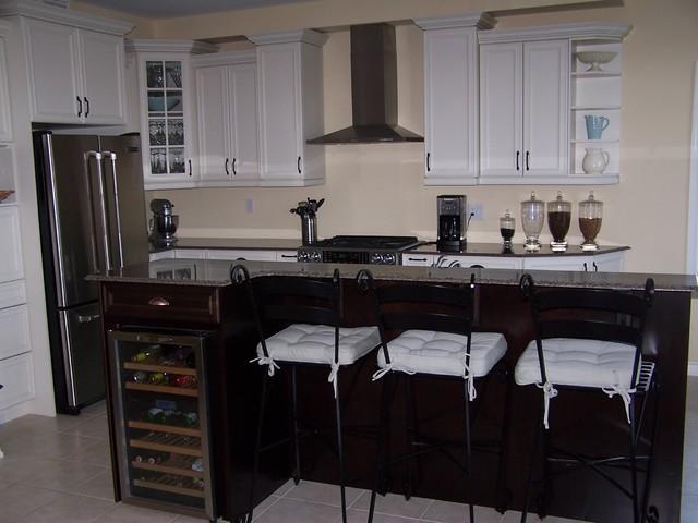 Joseph Renaud transitional-kitchen