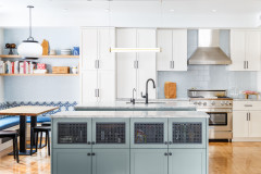 Kitchen of the Week: A Joyful Vibe for a Chelsea Loft
