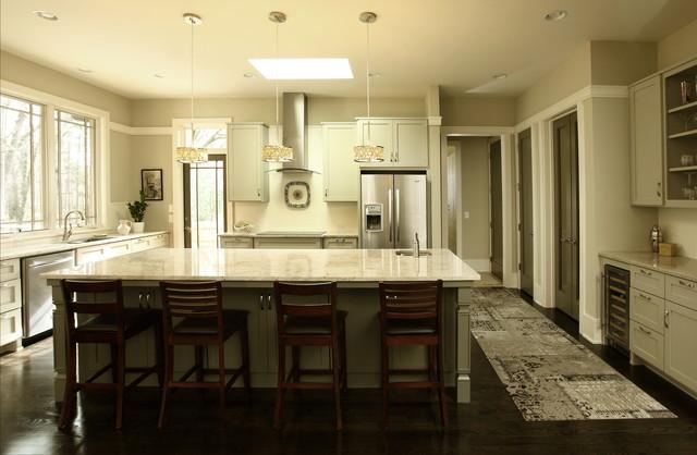 Jr Mcdowell Homes Modern Kitchen Atlanta By Jr Mcdowell Homes